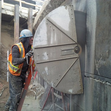 Concrete Cutting Toronto Home Ontario Cutting Amp Coring